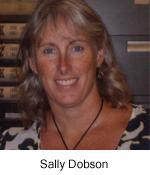 Sally Dobson